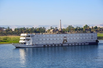 Picture of MS Nile Azur, Luxor-Luxor 7 Nts Cruise Sat-Sat in Luxor