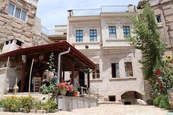 Picture of Atillas Cave Hotel in Nevsehir