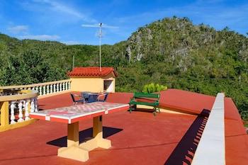 Nuotrauka: Hostal Palmarito, Vinjalesas