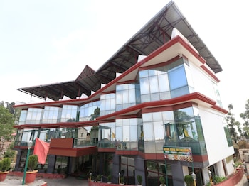 Picture of OYO 7547 Hotel Burans Residency in Dehradun