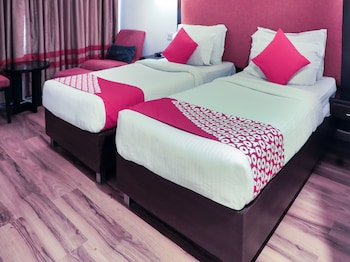 Picture of OYO 914 Hotel Casa Luxurio in Hyderabad