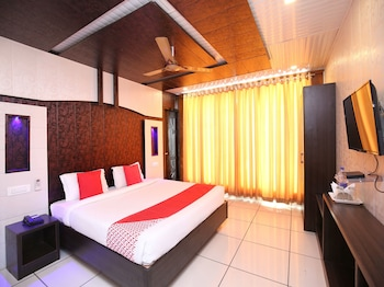 A(z) OYO 17081 Hotel Signia hotel fényképe itt: Chandigarh