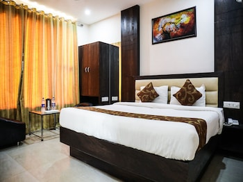 Picture of OYO 14635 Hotel Orchid in Agra