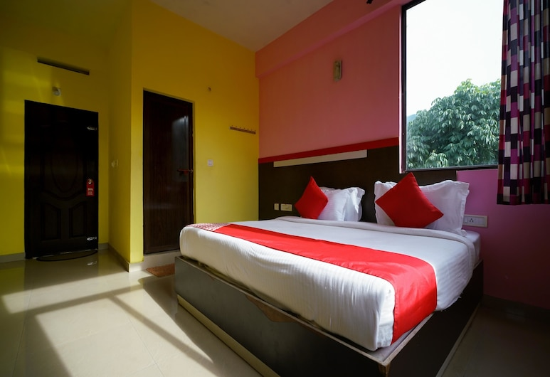 OYO 14368 Evergreen Holidays, Devikolam, Double or Twin Room, Guest Room