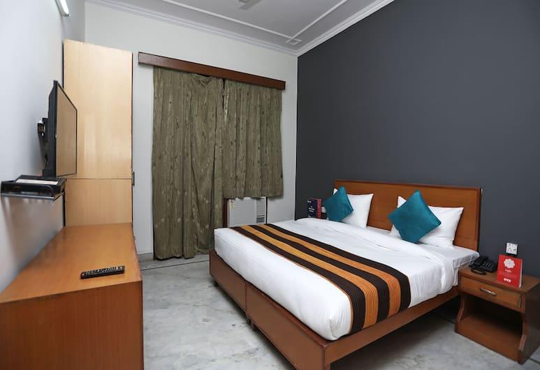 OYO 14408 Corple Stays, Gurugram, Double or Twin Room, Guest Room