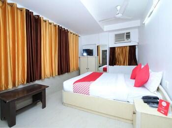 ภาพ OYO 14465 Hotel Cozy Residency ใน Jabalpur
