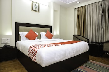 Picture of OYO 2428 Hotel Ashish in Jaipur