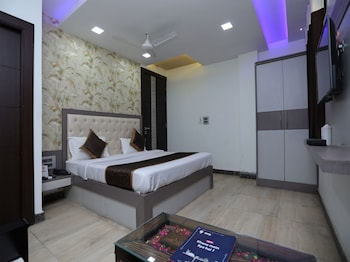Picture of OYO 15485 Hotel Vaishnavi Heritage Inn in Agra