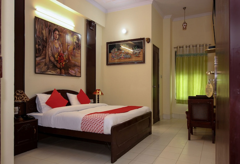 OYO 15214 Mahal Rajwada Resort, Jaipur