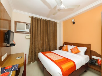 Picture of OYO 15963 City Manor in Chennai