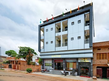 Foto van OYO 16577 Raj Shree Guest House in Jodhpur