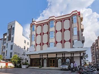 Slika: OYO 16545 Hotel Kant ‒ Agra