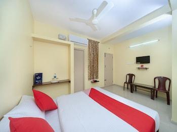 Image de OYO 16346 Ss Residency à Coimbatore