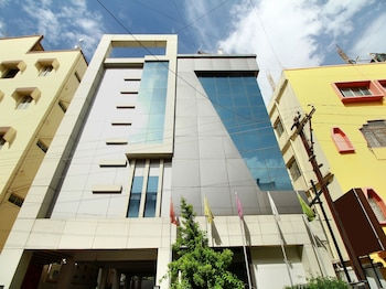 Bild vom OYO 1531 Vels Grand Inn Hotel in Coimbatore