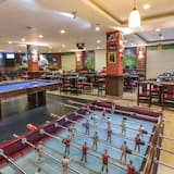 Spor Barı
