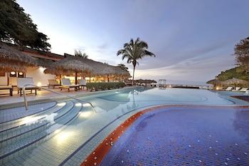 Foto Family Selection at Grand Palladium Vallarta Resort & Spa - All Inclusive di Punta de Mita