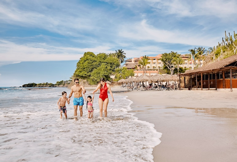 Family Selection at Grand Palladium Vallarta Resort & Spa - All Inclusive, Punta de Mita