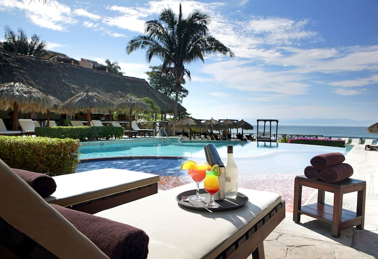 Family Selection at Grand Palladium Vallarta Resort & Spa - All Inclusive, Punta de Mita, Piscina