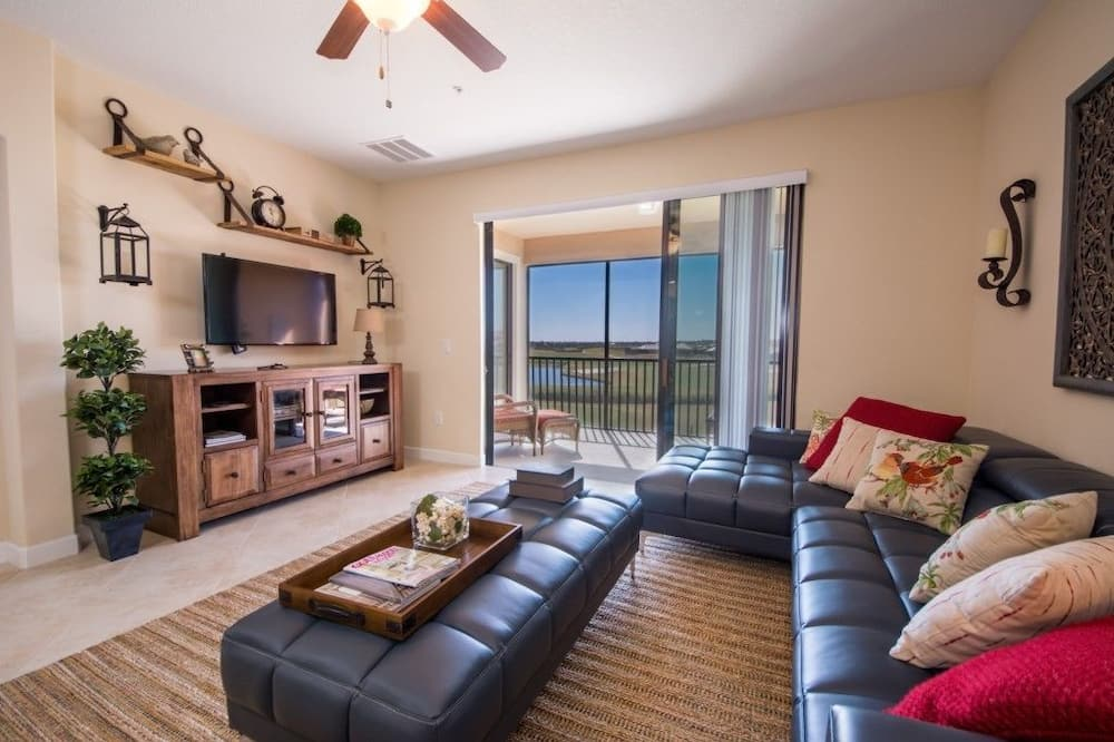 Comfort Apartment, Multiple Beds, Non Smoking - Balcony