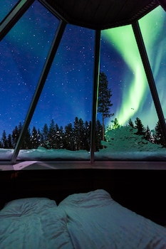 Bild vom Levi Northern Lights Huts in Kittilä