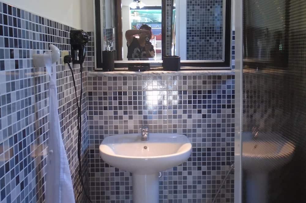 익스클루시브 하우스 - 욕실