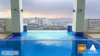 Picture of 1 Bedroom Condo at Vivaldi Residence in Quezon City