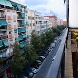 อพาร์ทเมนท์, 4 ห้องนอน, วิวเมือง - ภาพเด่น