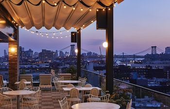 Picture of The Hoxton Williamsburg in Brooklyn