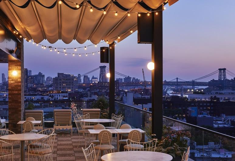 The Hoxton Williamsburg, Brooklyn, Restaurant