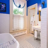 Camera doppia, bagno in camera, vista giardino (The Jane Robbins Room) - Bagno