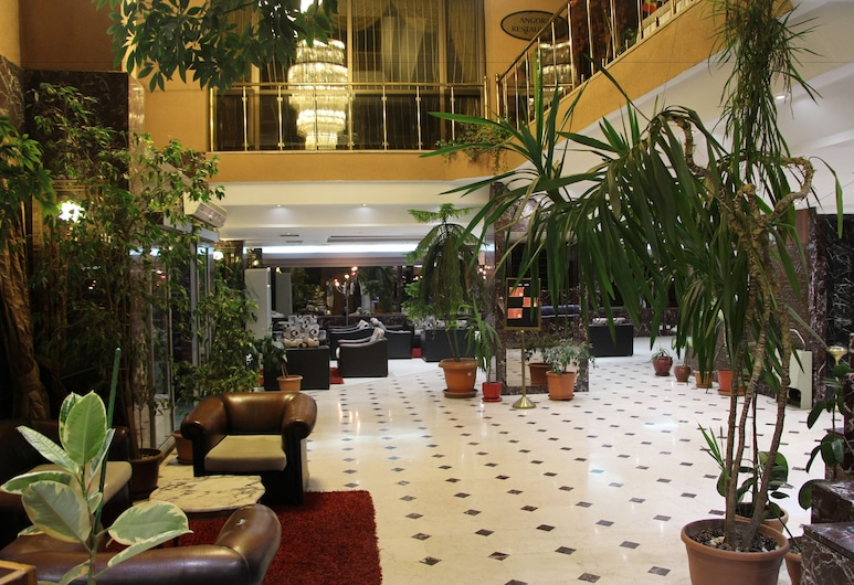 Hotel Akyuz, Ankara