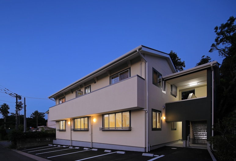 Park View Aoshima, Μιγιαζάκι