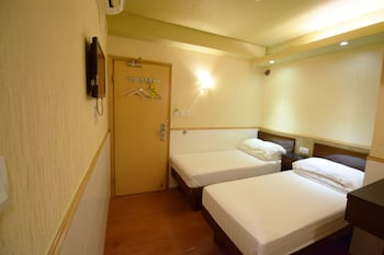 Picture of Wai Fan Guest House in Kowloon