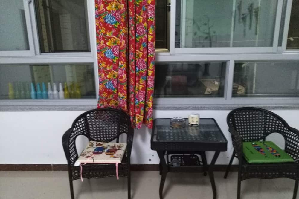 Whole Villa - Living Area