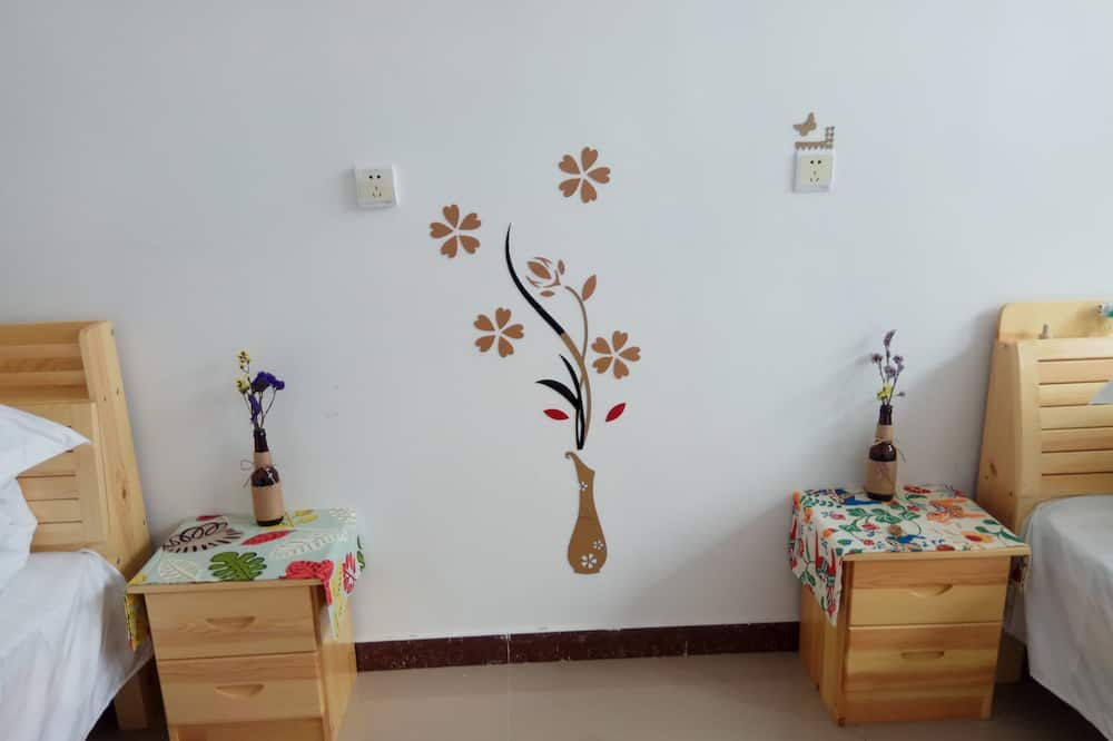 Whole Villa - Guest Room