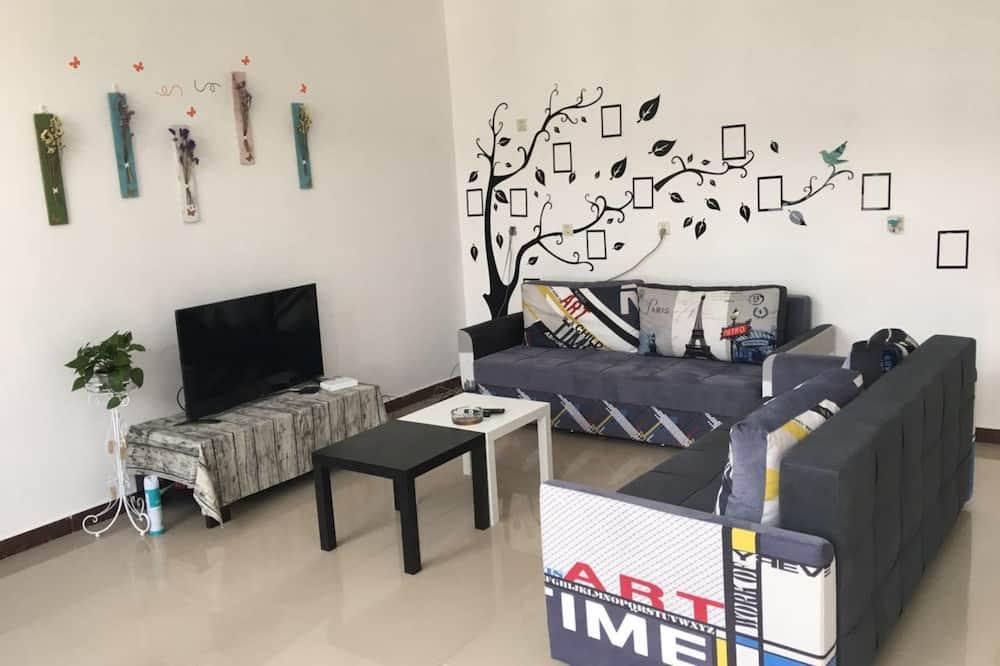 Whole Villa - Living Room