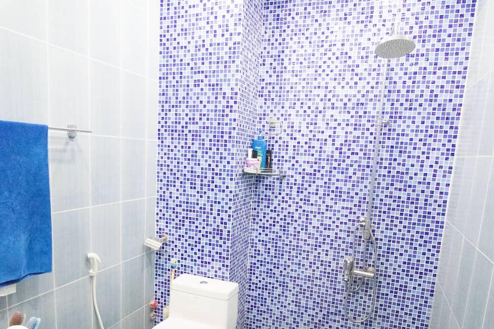 Общее спальное помещение, общий смешанный номер (Hoi An) - Ванная комната
