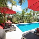 Three Bedrooms Private Pool Villa - Terrace/Patio