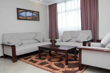 Picture of Geza Apartment Hotel in Addis Ababa