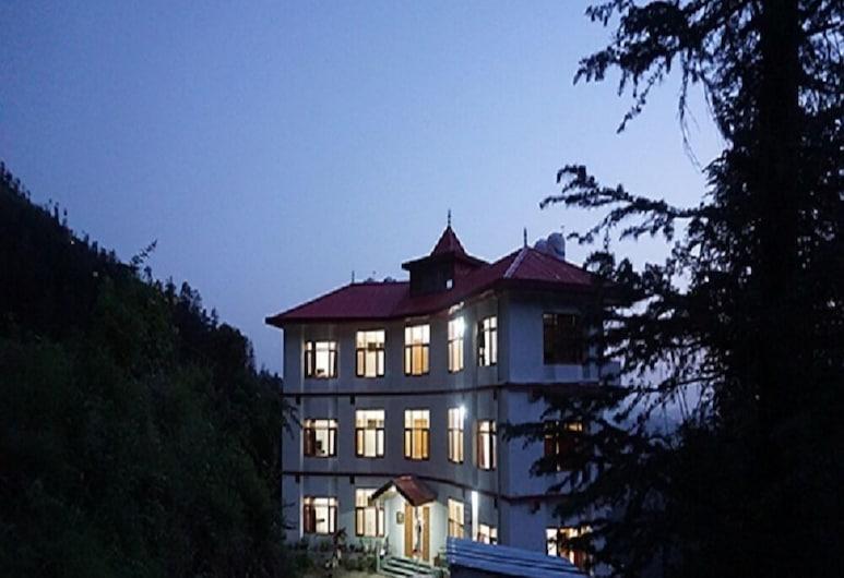 Hassan Valley Retreat, Shimla