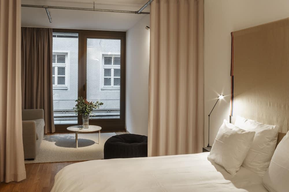 Downtown Apartment - 部屋