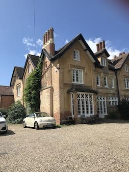 Picture of Victoria Spa Lodge in Stratford-upon-Avon