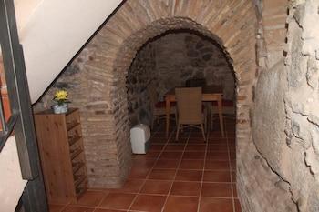 Mynd af Casa San Ildefonso í Toledo