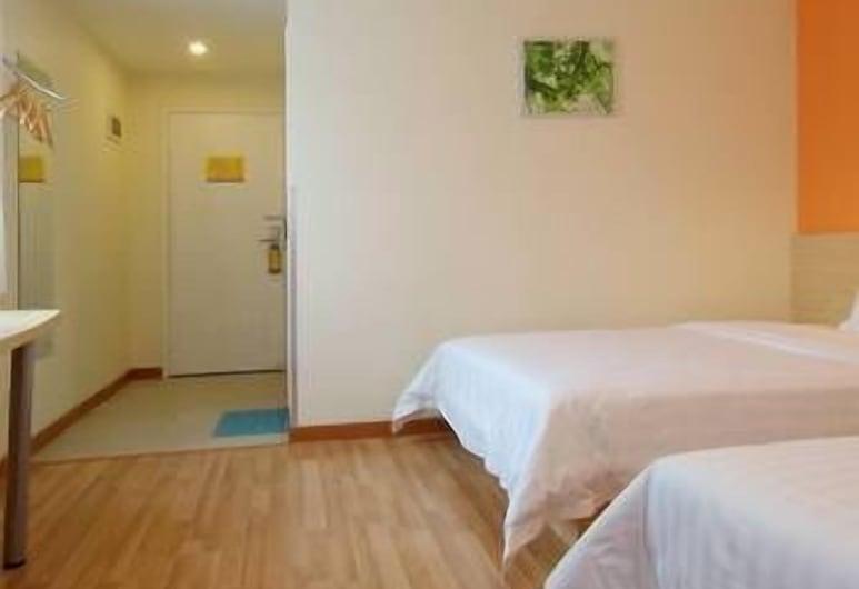 7 Days Inn, Wuxi, Guest Room
