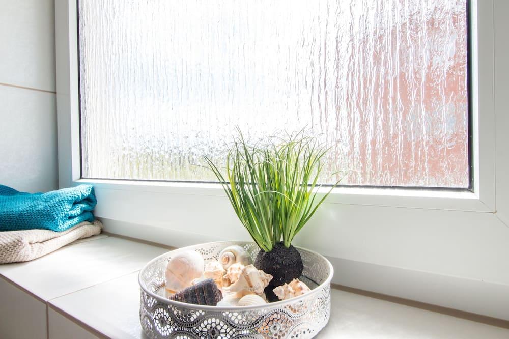 Apartment, 1 Bedroom (incl. 50€ Cleaning Fee) - Bilik