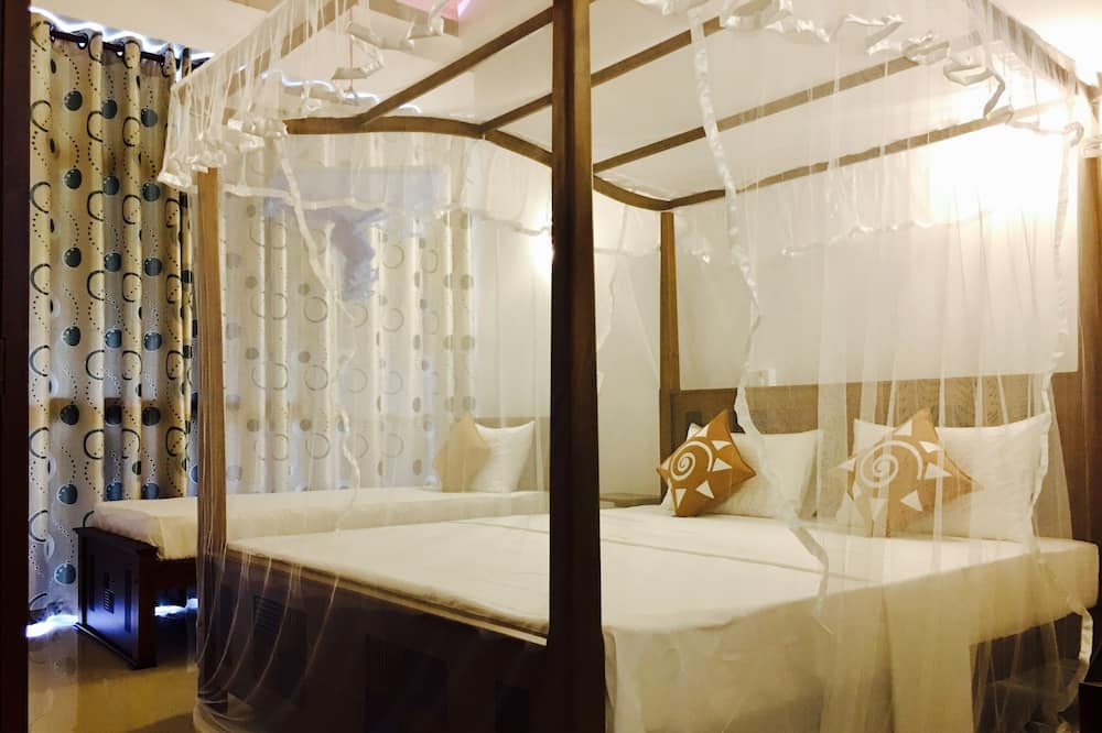 Standard Family Room 2nd Floors - Pokoj