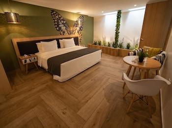 Image de Hotel Kaia à Quito