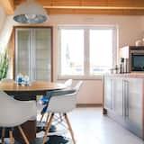 Апартаменты (Stadtturm Regensburg) - Обед в номере