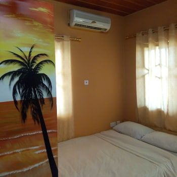 Picture of Feehi's Place Hostel in Accra