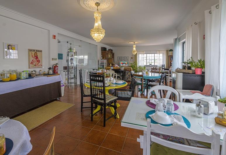 Casa das Hortênsias - Charming Guest House, Sintra, Obývacie priestory